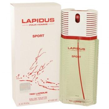 Lapidus Pour Homme Sport by Lapidus