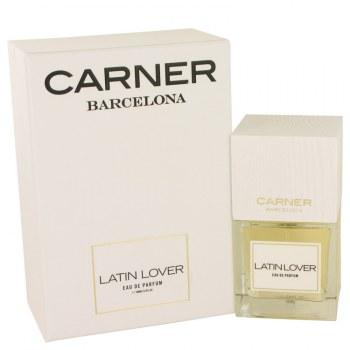 Latin Lover by Carner Barcelona