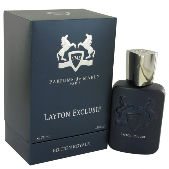 Layton Exclusif by Parfums De Marly for Men