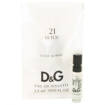 Le Fou 21 by Dolce & Gabbana for Men
