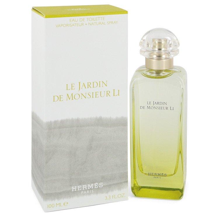 Le Jardin De Monsieur Li by Hermes