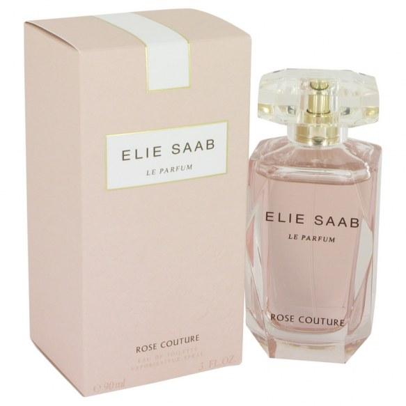 Le Parfum Elie Saab Rose Couture by Elie Saab