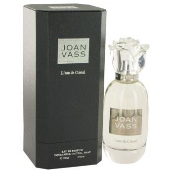 L'Eau De Cristal by Joan Vass for Women