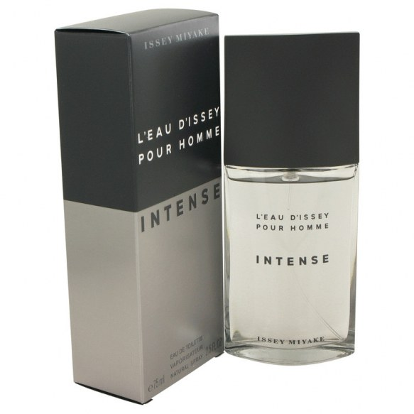 L'eau D'Issey Pour Homme Intense by Issey Miyake