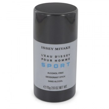 L'Eau D'Issey Pour Homme Sport by Issey Miyake for Men