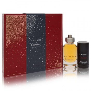 L'Envol De Cartier by Cartier for Men