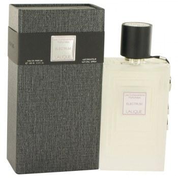 Les Compositions Parfumees Electrum by Lalique