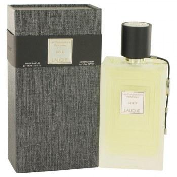 Les Compositions Parfumees Gold by Lalique