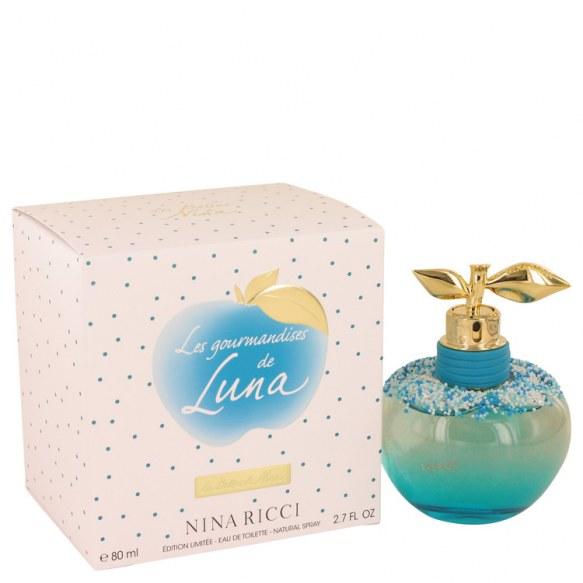 Les Gourmandises De Lune by Nina Ricci for Women