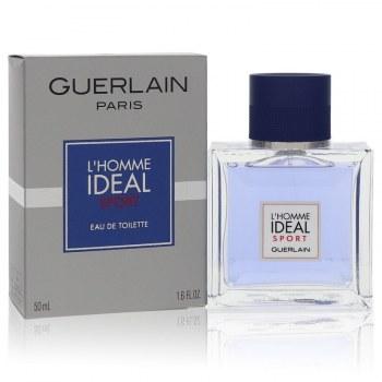 L'Homme Ideal Sport by Guerlain for Men
