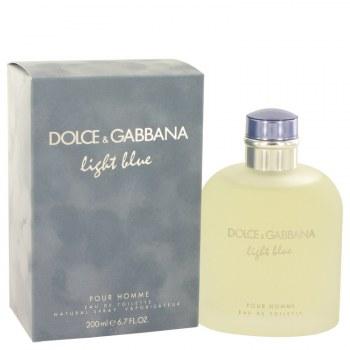 Light Blue by Dolce & Gabbana