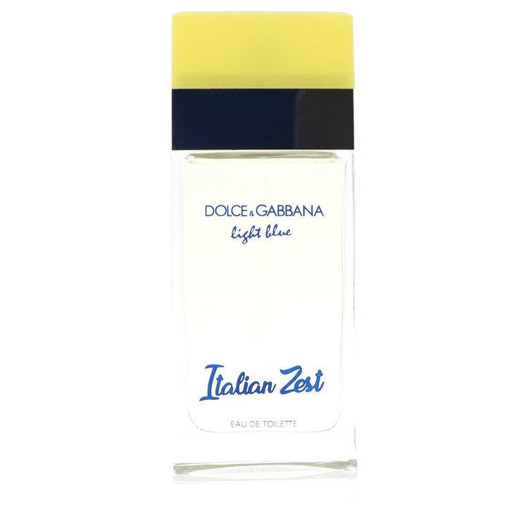 light blue italian zest by dolce gabbana p553022