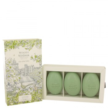 Lily Of The Valley (Woods Of Windsor) by Woods Of Windsor for Women