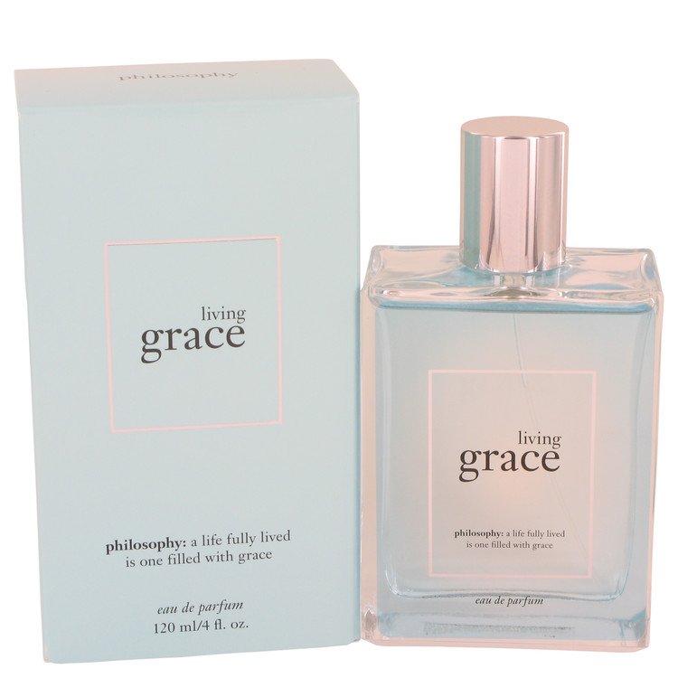 Living Grace by Philosophy perfume for women