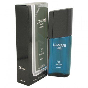 LOMANI by Lomani