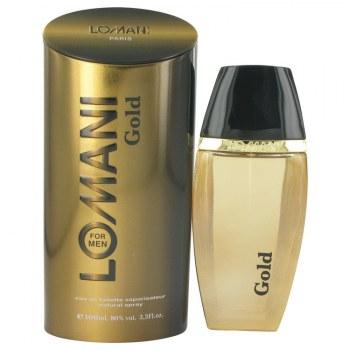 Lomani Gold by Lomani for Men