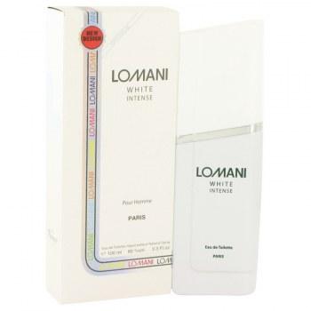 Lomani White Intense by Lomani