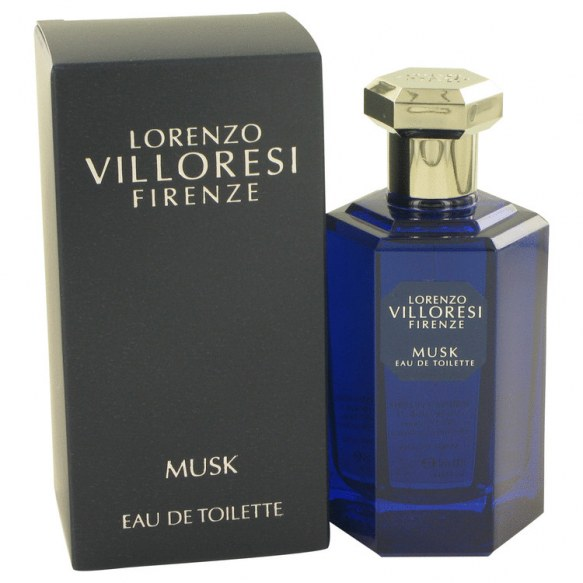 Lorenzo Villoresi Firenze Musk by Lorenzo Villoresi