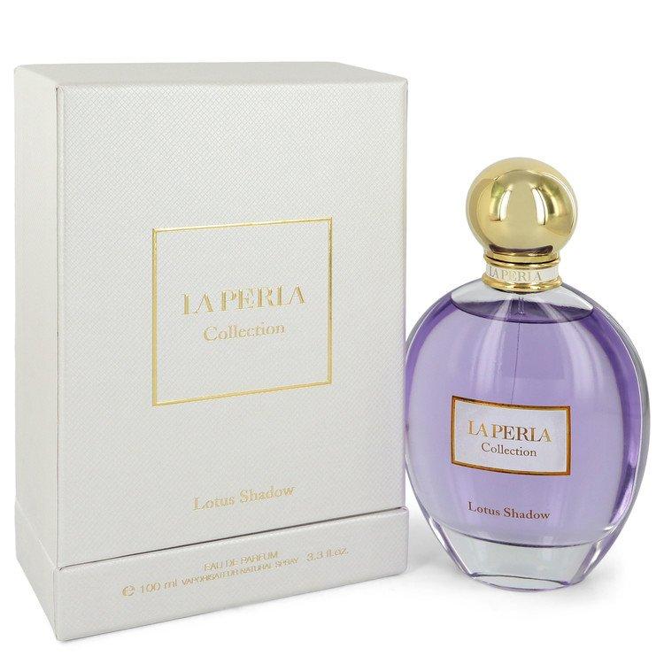Lotus Shadow by La Perla perfume for women