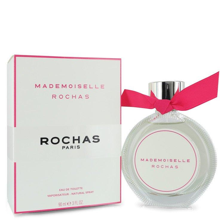 Mademoiselle Rochas by Rochas