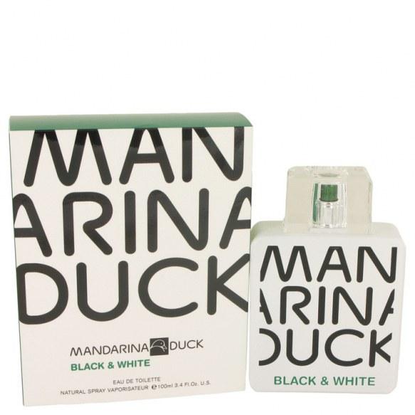Mandarina Duck Black & White by Mandarina Duck