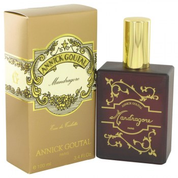 Mandragore by Annick Goutal