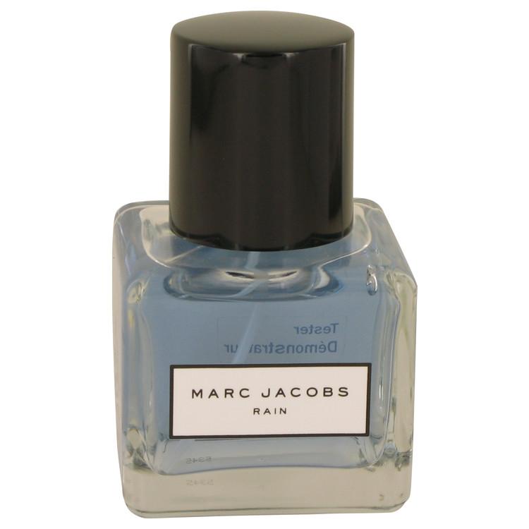 Marc Jacobs Rain by Marc Jacobs Eau De Toilette Spray (Tester) 3.4 oz (100ml)