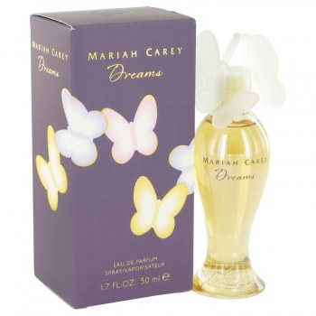 Mariah Carey Dreams by Mariah Carey for Women
