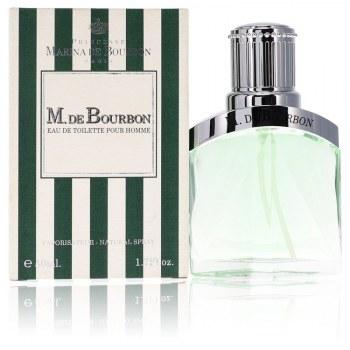 MARINA DE BOURBON by Marina De Bourbon