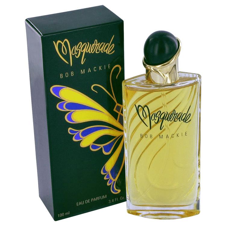 Masquerade perfume for women