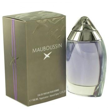MAUBOUSSIN by Mauboussin