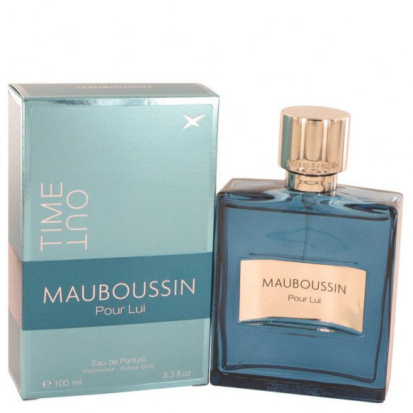 Mauboussin Pour Lui Time Out by Mauboussin