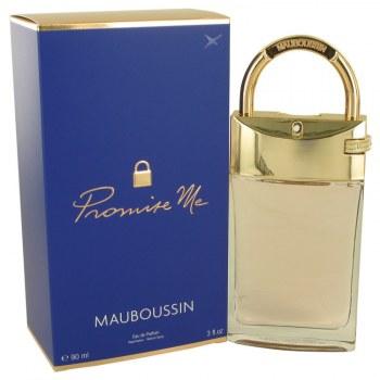 Mauboussin Promise Me by Mauboussin