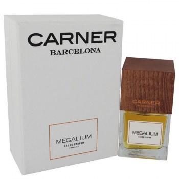 Megalium by Carner Barcelona