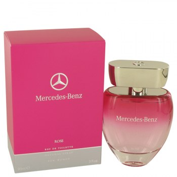 Mercedes Benz Rose by Mercedes Benz