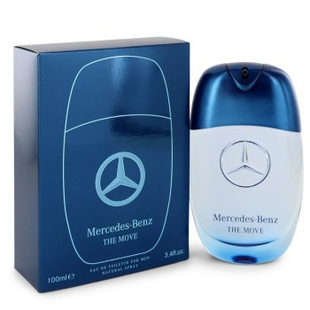 Mercedes Benz The Move by Mercedes Benz