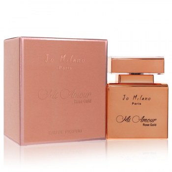 Mi Amour Rose Gold by Jo Milano for Women