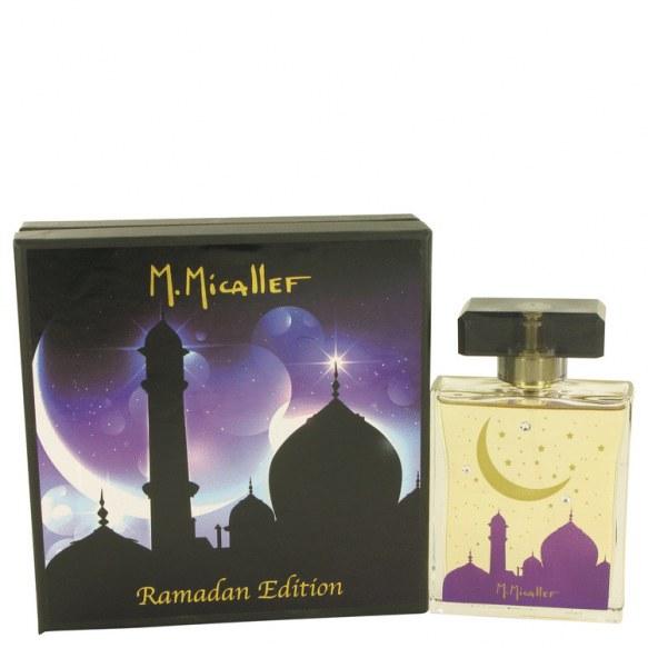 Micallef Ramadan Edition by M. Micallef
