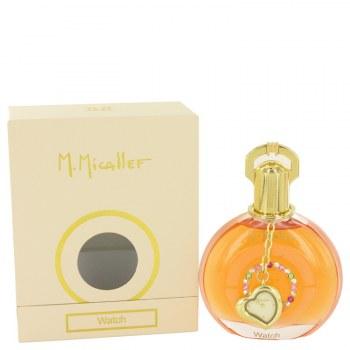 Micallef Watch by M. Micallef