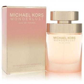 Michael Kors Wonderlust Eau De Voyage by Michael Kors for Women