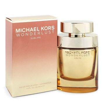 Michael Kors Wonderlust Sublime by Michael Kors for Women