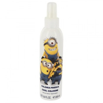 Minions Yellow by Minions for Men