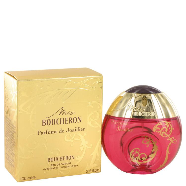 Miss Boucheron Parfums De Joaillier perfume for women