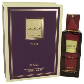 Modest Pour Femme Deux by Afnan