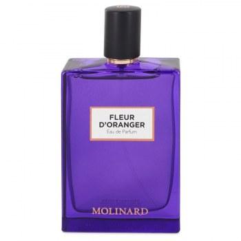 Molinard Fleur D'oranger by Molinard
