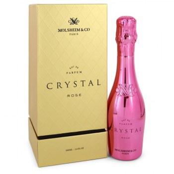 Molsheim Crystal Rose by Molsheim & Co for Women