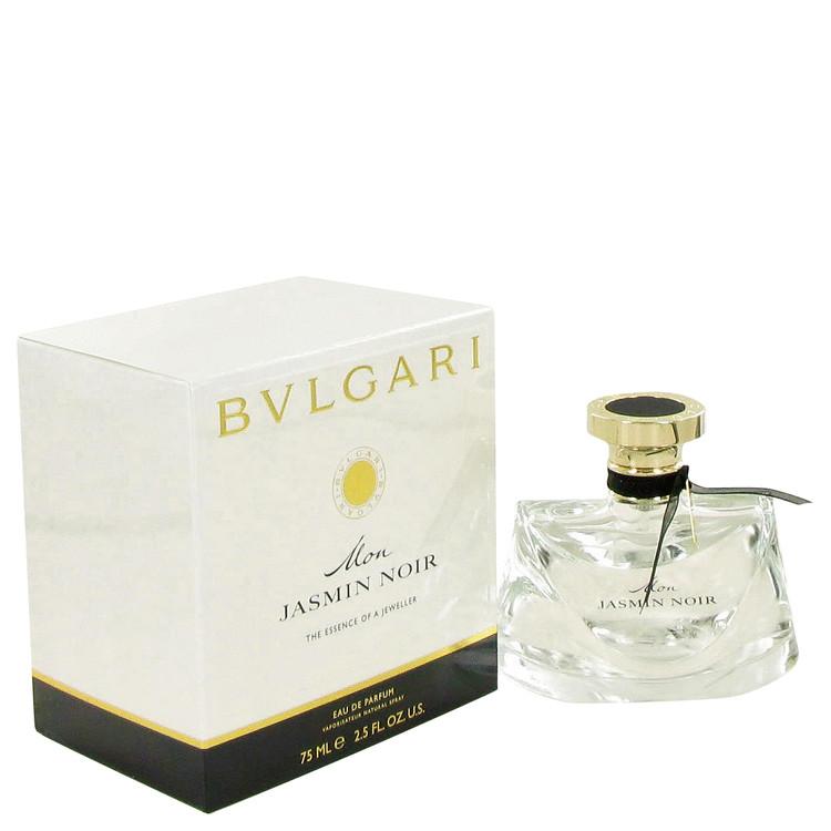 Mon Jasmin Noir by Bvlgari perfume for women