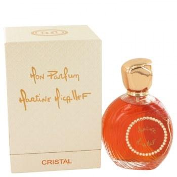 Mon Parfum Cristal by M. Micallef