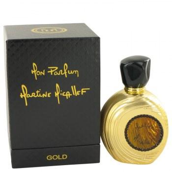 Mon Parfum Gold by M. Micallef