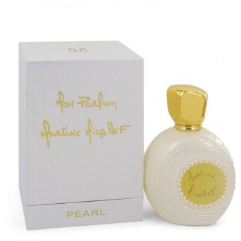 Mon Parfum Pearl by M. Micallef for Women